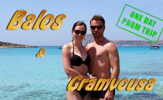 Perła Krety - Laguna Balos i Wyspa Gramvousa